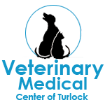 Veterinary Medical Center of Turlock logo